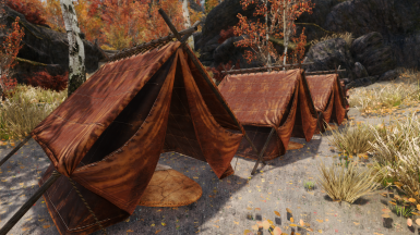 Skyland Imperial and Nordic Tents