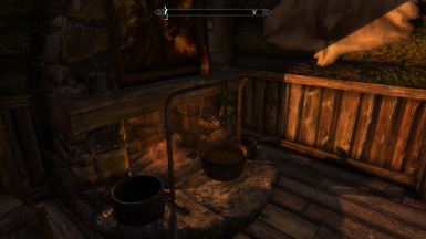 Cooking in Taverns