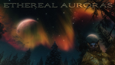 Ethereal Auroras 01