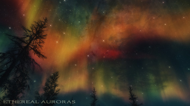 Ethereal Auroras 02