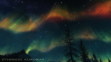 Ethereal Auroras 03