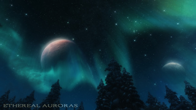 Ethereal Auroras 04