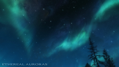 Ethereal Auroras 05