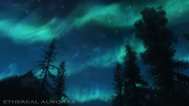 Ethereal Auroras 06