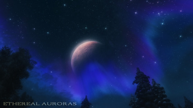 Ethereal Auroras 07