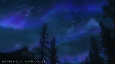 Ethereal Auroras 08