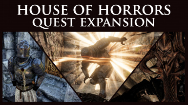 House of Horrors - Quest Expansion