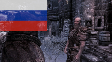 More Dialogue Options - Russian
