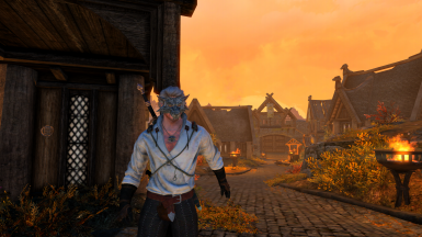 Prologue Gear The Witcher 3