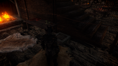 COTN  Winterhold - Keep it Clean - Patch