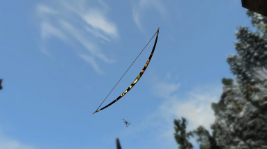 Valenwood War Bow