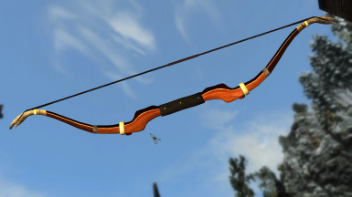 Colovian Composite Bow