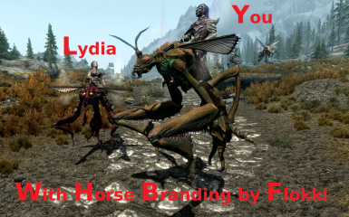 Lydia and You