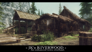JK's Riverwood