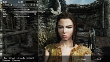 Lydia - Nord female 3