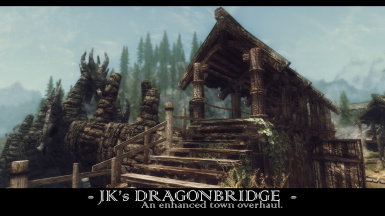 JK's Skyrim at Skyrim Special Edition Nexus - Mods and Community