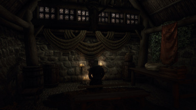 Falkreath Hall of the Dead