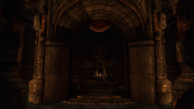 Markarth Shrine of Talos