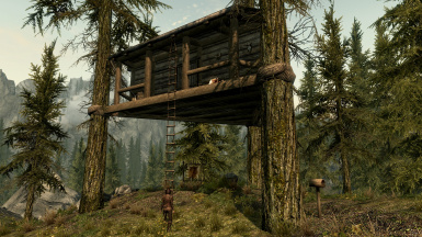 Stroti's Treehouse Resource