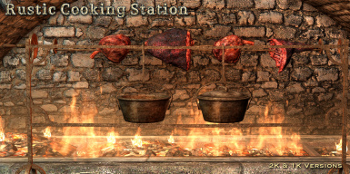 RUSTIC COOKING - Special Edition