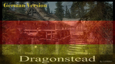 Dragonstead (SE) - German