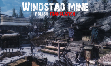 Windstad Mine - Polish Translation