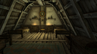 Hunting Lodge interior 4