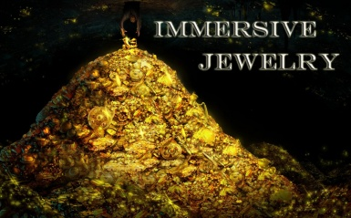 Immersive Jewelry SSE