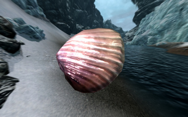 1-1 Optional Clam Texture Replacer Uncompressed