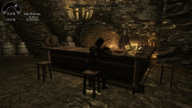 Thieves Guild Bar version 1 0
