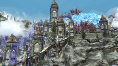 Phenderix Magic World at Skyrim Special Edition Nexus - Mods