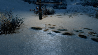 Nordic Snow with SE Snow Shader