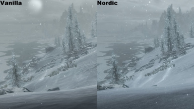 Nordic Before-After