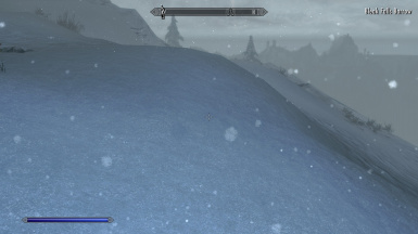 Nordic Snow with Realistic Lighting Mod