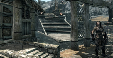 Housecarls Have Lives at Skyrim Special Edition Nexus - Mods and