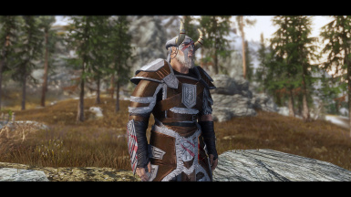 ESO armor collection at Skyrim Special Edition Nexus - Mods