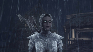 Frostfall with True Storms