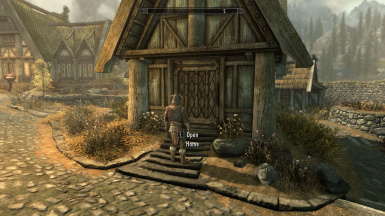 Multiple Location Player Home at Skyrim Special Edition