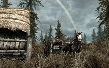 Morthal Carriage