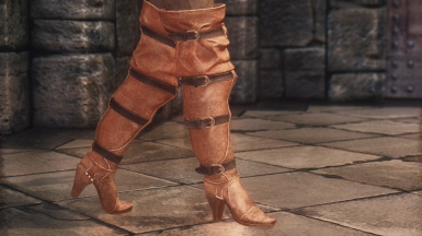 1_2 Long boots