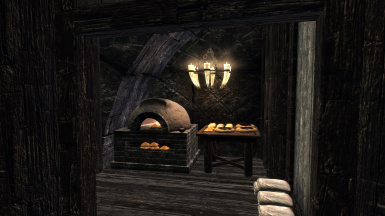 Candlehearth Bakery