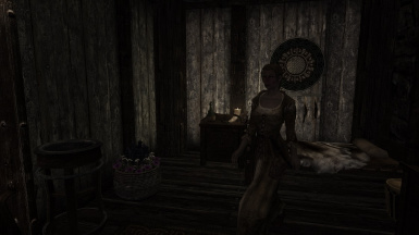 Candlehearth Guestroom