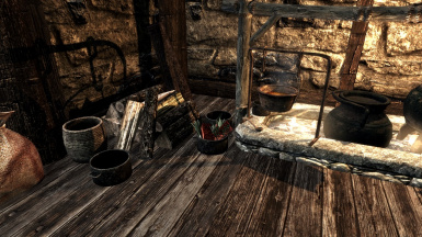 Candlehearth Kitchen