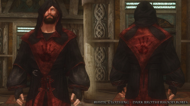 RC DB Robes Male 01