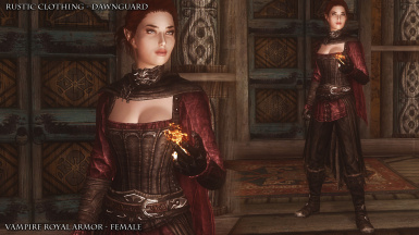 RC Royal Vampire Female 01
