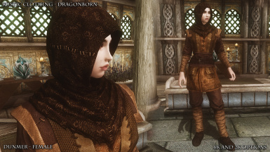 RC Dunmer Female 01