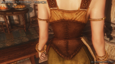 Rustic Clothing Wench05