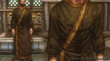 RC Green Robes 01