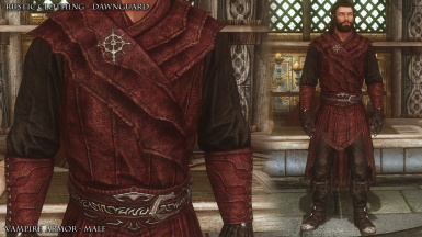 RC Vampire Armor Male 06