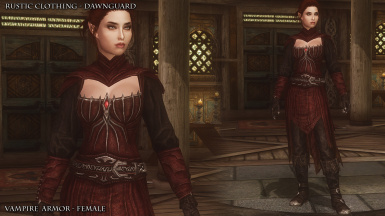 RC Vampire Armor Female 06